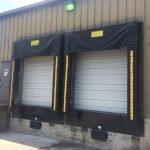 2 sets gma loading dock seals