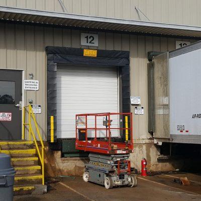 gma loading dock seals