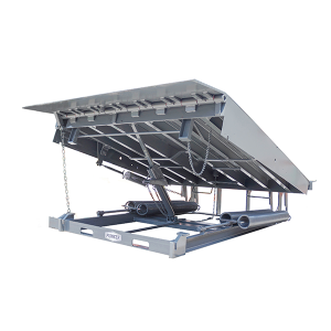 GMA Dock mechanical-leveler