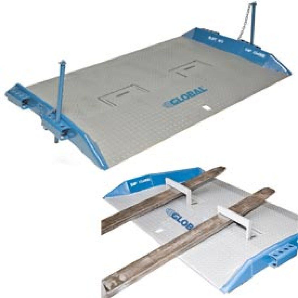 GMA Dock Plate