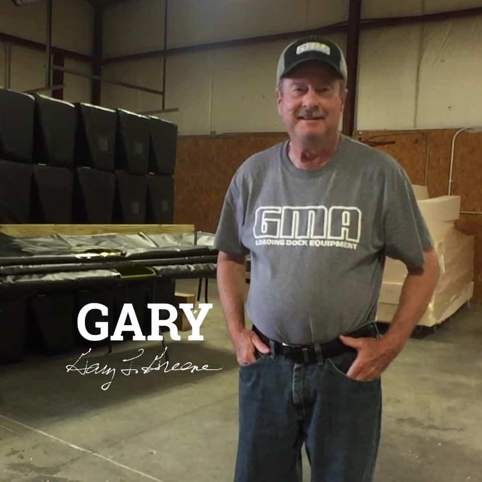 Gary Greene GMA