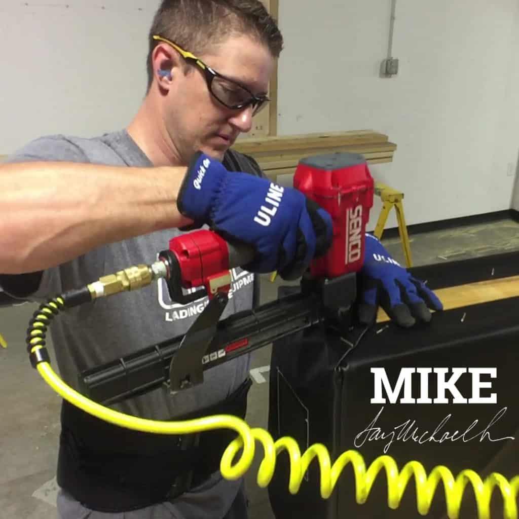 Mike Greene GMA